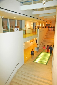 Savannah Modern Art Museum | Telfair Jepson Center
