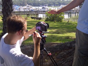 Tourism video Savannah waterfront city | Copyright 2012 Presidents' Quarters Inn Savannah GA