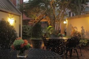 Best Savannah B&B a movie location in A Savannah Way to Stay  (c) Romantic Inns of Savannah