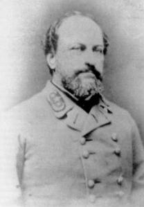 General Alexander R Lawton Savannah GA USA